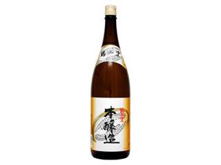 鶴正酒造 鶴正宗 本醸造 瓶1.8L