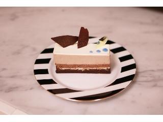 恵那川上屋 真夏のチョコミントマロン