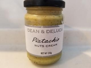 ディーン&デルーカ ピスタチオナッツクリーム 150g