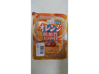 オレンジ低糖質カロリー0BIG
