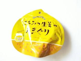 威亞日本 はちみつ生姜甘栗