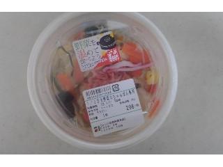 デリア食品 1/3日分野菜のちゃんぽん春雨