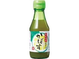 もへじ かぼす 果汁100% 瓶150ml