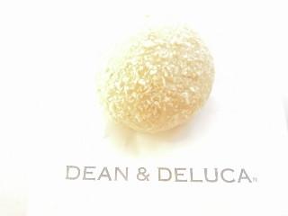 DEAN&DELUCA 上庄里芋と舞茸の焼きカレーパン 1個
