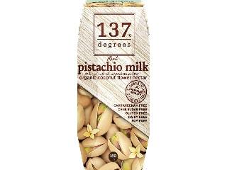 137ディグリーズ ピスタチオミルク オリジナル