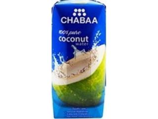 CHABAA ココナッツウォーター