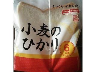ゲンキー 小麦のひかり 6枚