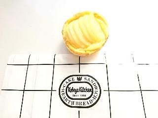 神戸屋キッチン 洋梨のヨーグルトクリームパイ 1個