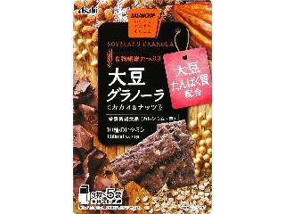 アサヒ バランスアップ 大豆グラノーラ カカオ&ナッツ 箱3枚×5