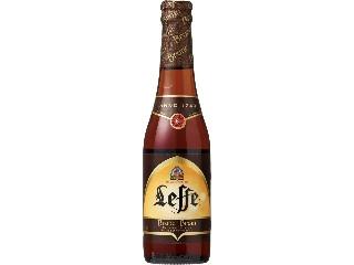 Leffe レフ ブラウン 瓶330ml