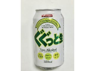OBビール ぐぐっと生 ノンアルコール 缶350ml