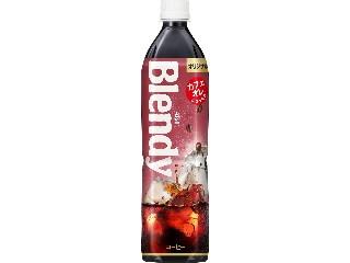 AGF ブレンディ ボトルコーヒー オリジナル ペット900ml