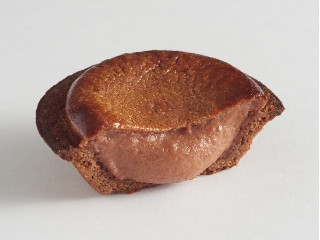 BAKE 焼きたてチョコレートチーズタルト