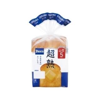 パン 超 熟食